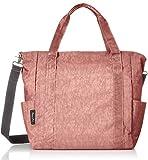 [サック] ミニボストン 親子バッグショルダー付き パニーノ H2070 PI ピンク
