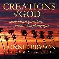 Creations of God (Art of God's Creation)