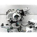 ミニモト 50ccエンジンセル始動方式