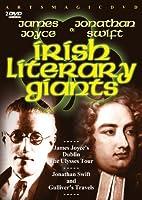 Irish Literary Giants [DVD] [Import]