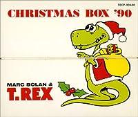 T.レックス・クリスマス・ボックス'90