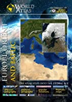 World Atlas Europe Orients and [DVD] [Import]