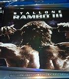 Rambo Trilogy (First Blood/First Blood Part II/Rambo III) Blu-Ray