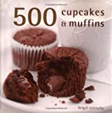 500 Cupcakes and Muffins 画像