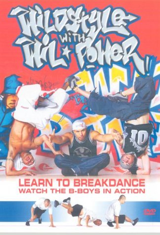 Wild Style With Will Power