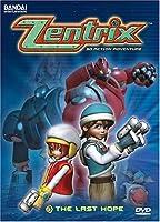 Zentrix 2: Last Hope [DVD] [Import]
