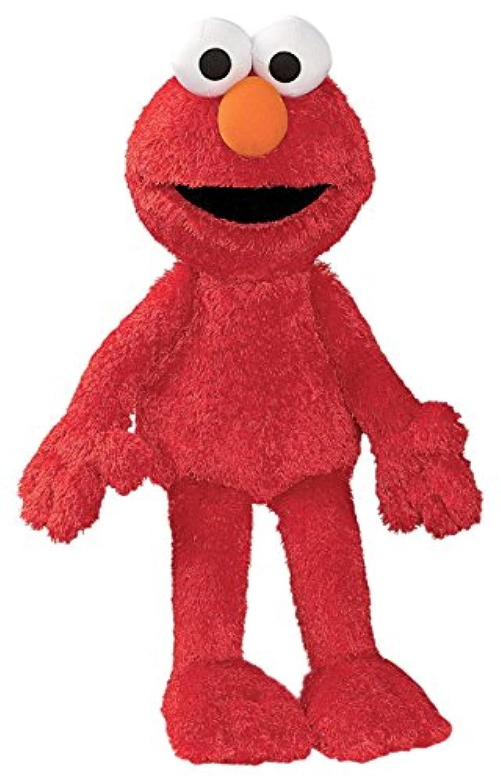 Gund Sesame Street Elmo Stuffed Animal 20