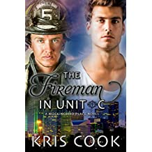 The Fireman in Unit C (Mockingbird Place Book 3)