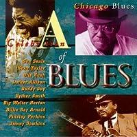 A Celebration Of Blues: Chicago Blues