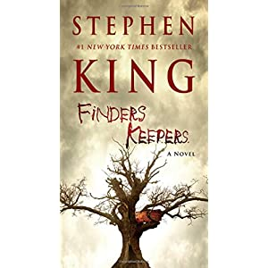 Finders Keepers: A Novel (The Bill Hodges Trilogy)