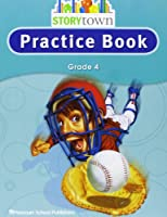 Story Town Practice Book - Grade  4
