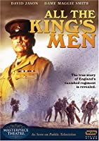 Masterpiece Theatre: All the King's Men [DVD]