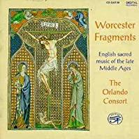 Worcester Fragments by VARIOUS ARTISTS (2011-01-11)