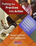 Putting the Practices Into Action: Implementing the Common Core Standards for Mathematical Practice K-8