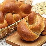 低糖工房 低糖質大豆くるみパン 6個入り