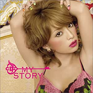 MY STORY(SACD)