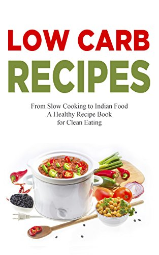 Low Carb Recipes: Holiday Cook...