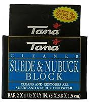 Tana Cleanerスエード、ヌバックCare Kitブロック