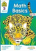 Math Basics 3 (An I Know It ! Combo Book)