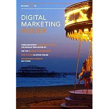 Digital Marketing Insider (November 2013)