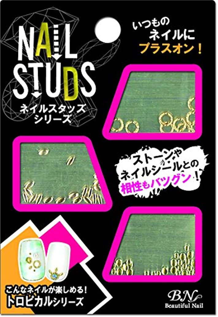 壮大愛人縫い目ビーエヌ ネイル用ラインストーン ネイルスタッズシリーズ STD-03