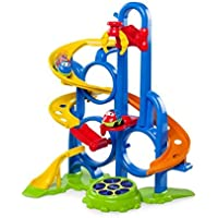 Oball Go Grippers Bounce 'N Zoom Speedway [並行輸入品]