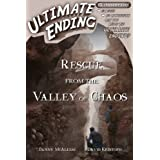 Rescue From the Valley of Chaos: 9