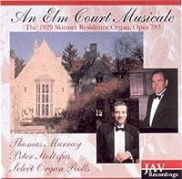 Borowski: An Elm Court Musical