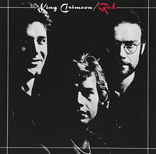 Red / King Crimson