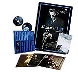 ブルーに生まれついて 特装版【当店限定商品・10inchサイズ・ジャケット+Blu-ray+DVD+ポスターセット+プレスリサイズ】