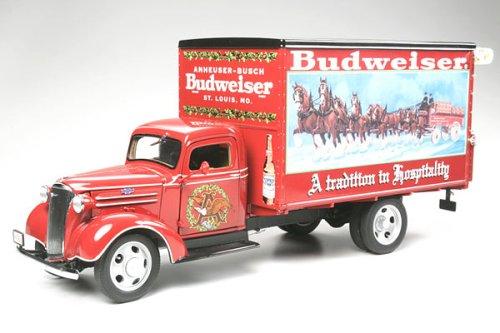 ダンバリーミント バドワイザークリスマストラック( 1930年代 )