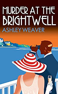 Murder at the Brightwell (Amory Ames)