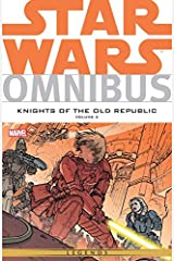Star Wars Omnibus: Knights of the Old Republic Vol. 2 (Star Wars Omnibus Knights of the Old Republic) Kindle Edition