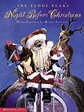 The Teddy Bears' Night Before Christmas (Cartwheel Books)