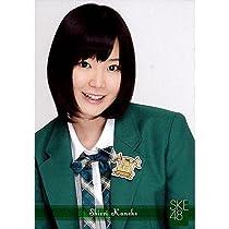 SKE48トレーディングコレクションpart3 ノーマルカード 【金子栞】 R034