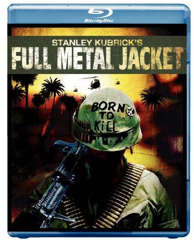 フルメタル・ジャケット [Blu-ray]の詳細を見る