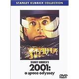 2001年宇宙の旅 特別版【ワイド版】