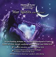 Star Spirits with Hemi-Sync by Monroe Products