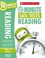 Reading - Year 3 (10 Minute SATs Tests)