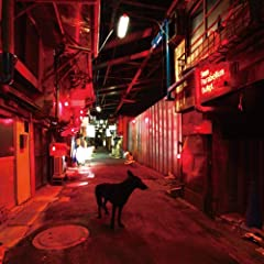 Black Market Blues♪9mm Parabellum BulletのCDジャケット
