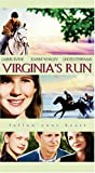 Virginia's Run [VHS] [Import]