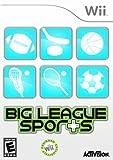 Big League Sports Nla