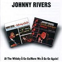 At The Whisky A Go-Go / Here We A Go Go Again!