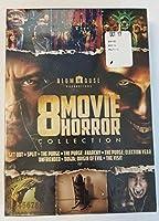 Blumhouse 8 Movie Horror Collection [並行輸入品]
