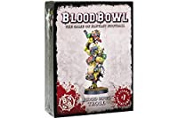 Blood Bowl the Game of Fantasy Football - Troll