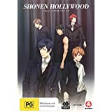 SHONEN HOLLYWOOD -HOLLY STAGE FOR 49- COMPLETE SEASON 1