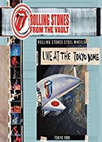 Live from the Vault Tokyo 1990 [DVD]