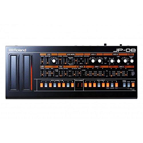 Roland(ローランド) Boutique JP-08 シンセサイザー・モ...