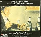 R. Schumann: Klavierwerke & Kammermusik VI