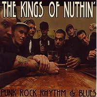 Punkrock, Rhythm & Blues
